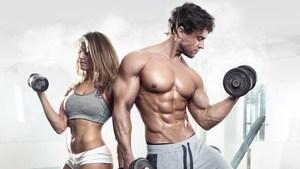 Soutěž s fitness