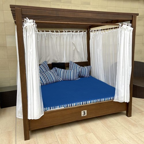 Family Bed - Paradise terrace 10.7.2020