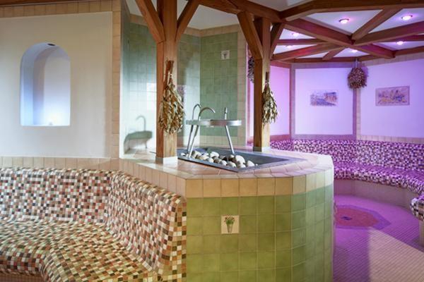 Bylinná sauna